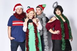 The best UK TV Christmas specials: The Office and Gavin and Stacey
