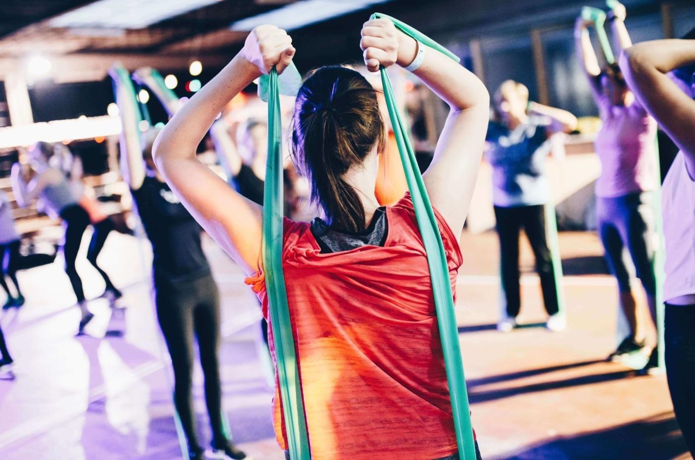 Fitness fads/ Image: Unsplash