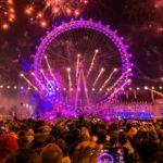 New Year's Eve/ Image: Unsplash