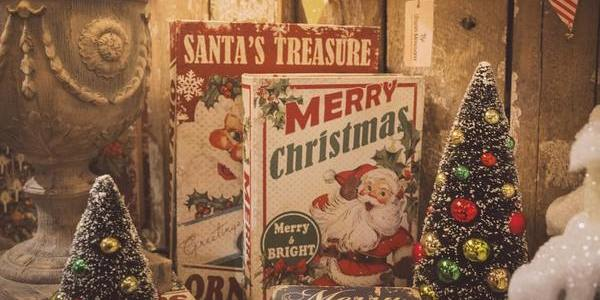 merry christmas books for festive season