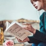 girl reading book about change - politicians