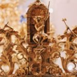 priceless treasure stolen from Dresden