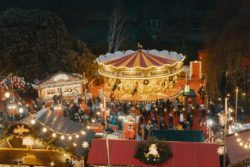 More Christmas markets close to home or further afield