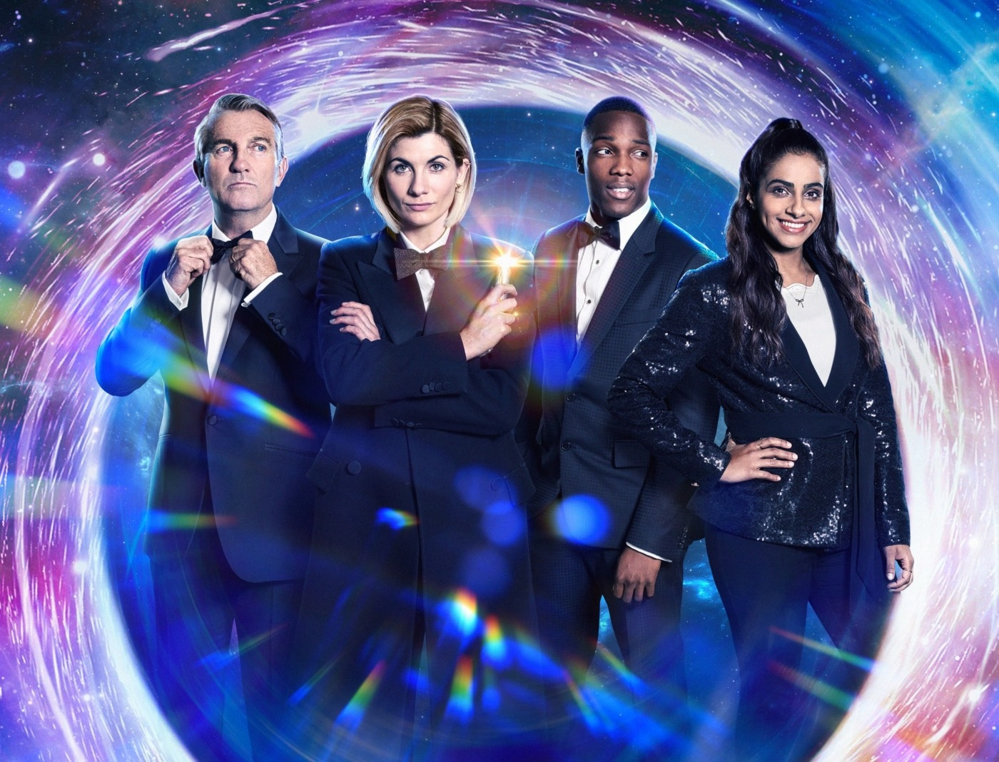 doctor who series 12 preview