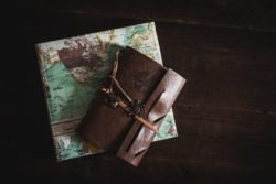 What makes the best travel journal entry?