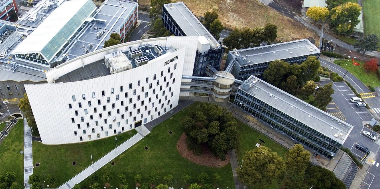 Casual university staff in Australia face uncertainty due to coronavirus travel ban.