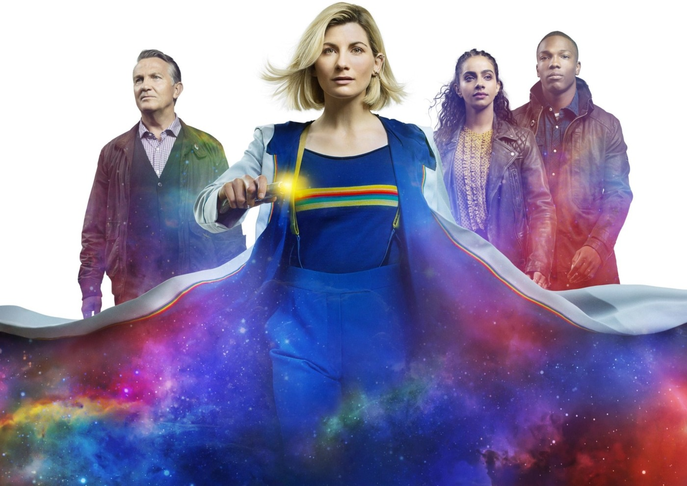Doctor Who: Orphan 55 review