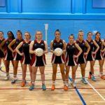 Image: The University of Warwick Women's Netball Club