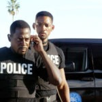 Bad Boys II still