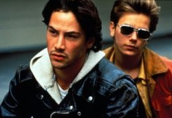 My Own Private Idaho still