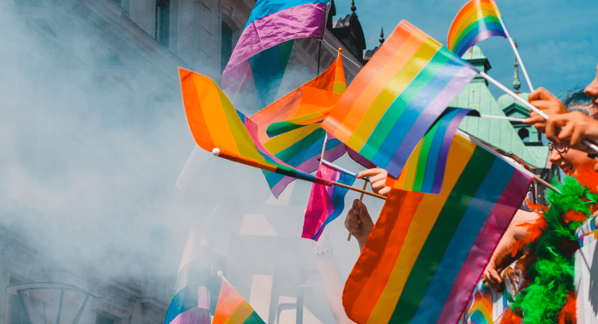 More needs to be done to make travel LGBTQ+ friendly