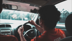 Image: Driving/Unsplash