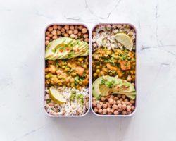 Lunches/ Image: Unsplash