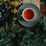 Tea drinker/ Image: Unsplash
