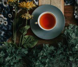 Tea drinker/ Image: Unsplash