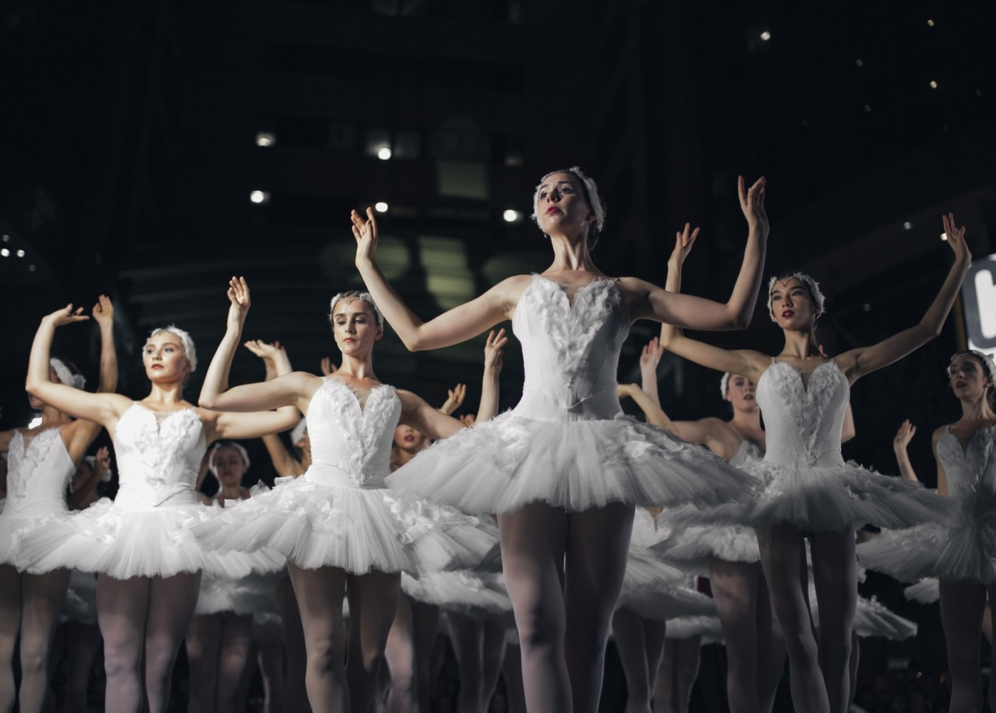class divide ballet elitism