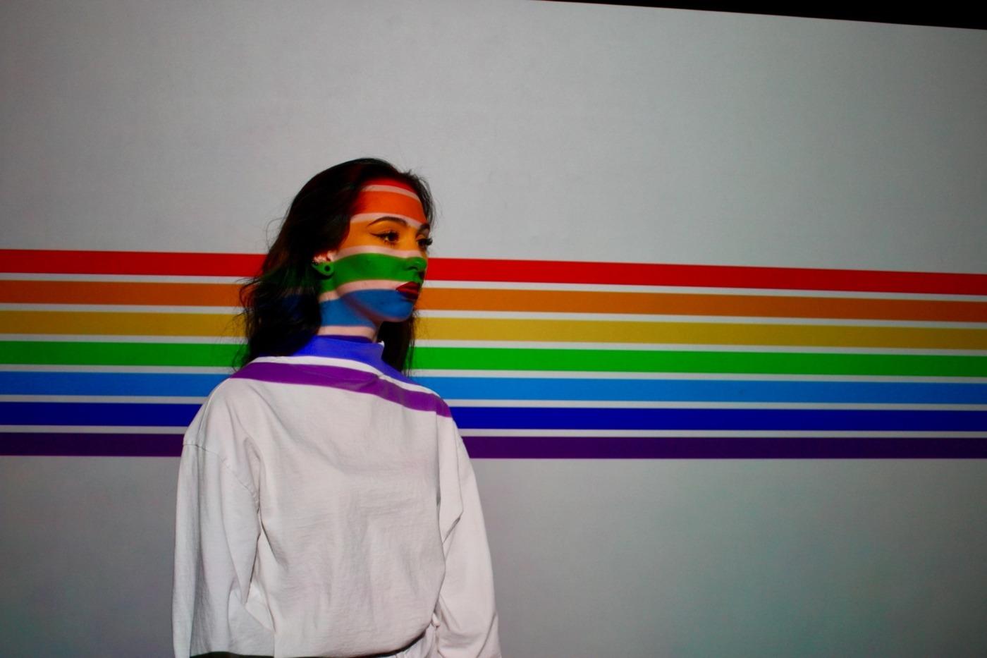 LGBT art
