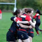 Image: Warwick University Women's Rugby Football Club