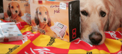 Image: Nintendogs DS and Dog/GamesPress/Nintendo