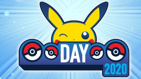 Pokémon of the year