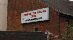 Leamington Winter