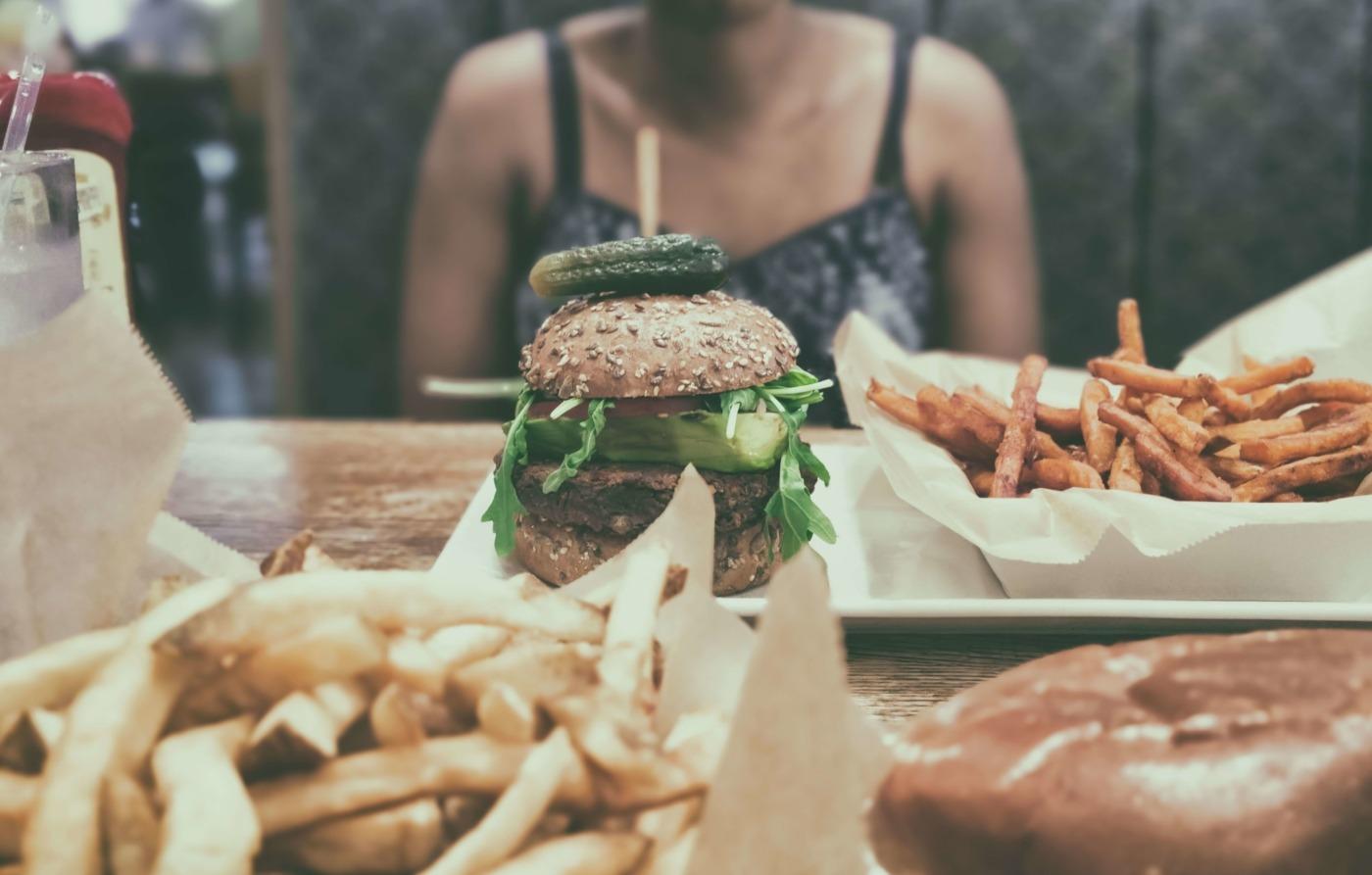 Food/ Image: Unsplash