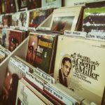album lots