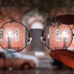 look through glasses - experiences