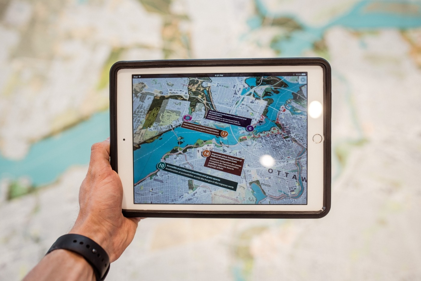 A guide to the best apps for the modern tourist