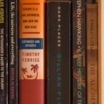 scifi books blind