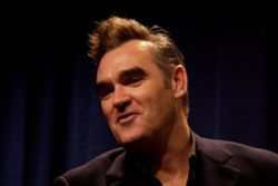 Picture of Morrissey