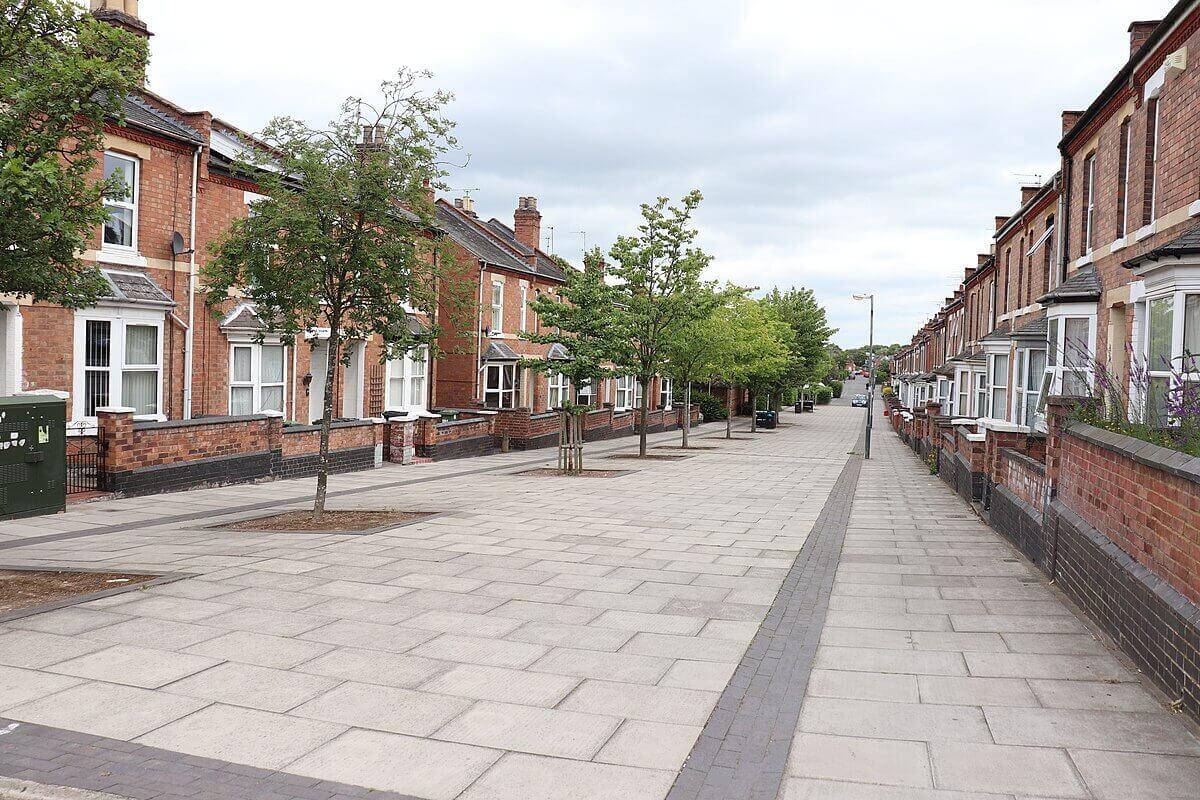 Warwick rent strikes