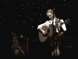 Laura Marling performing
