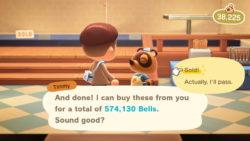Animal Crossing/Nintendo/Oliver Barsby
