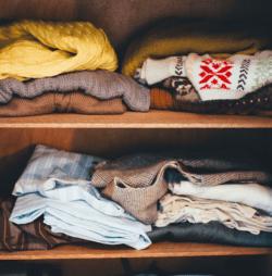 Image: Clothes/Unsplash