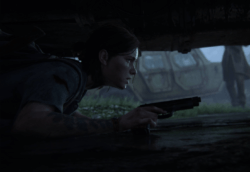 Image: The Last of Us Part 2/GamesPress/Naughty Dog