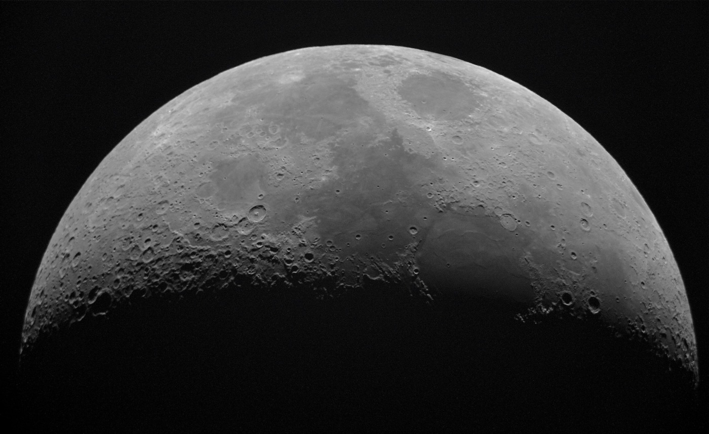 oxygen on the moon could be used to fuel rockets
