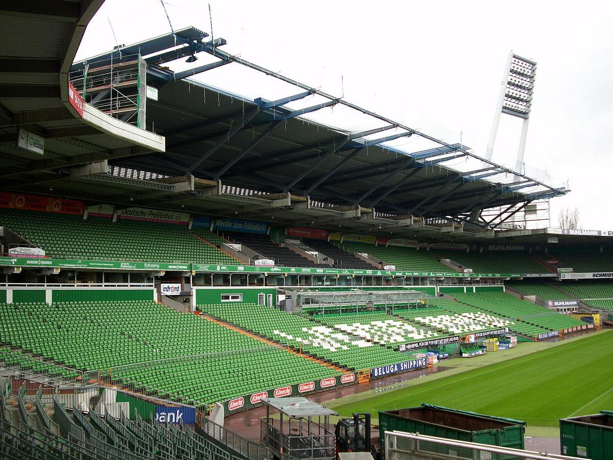 Image: Wikimedia Commons / Werderfan10b