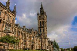 Scottish students