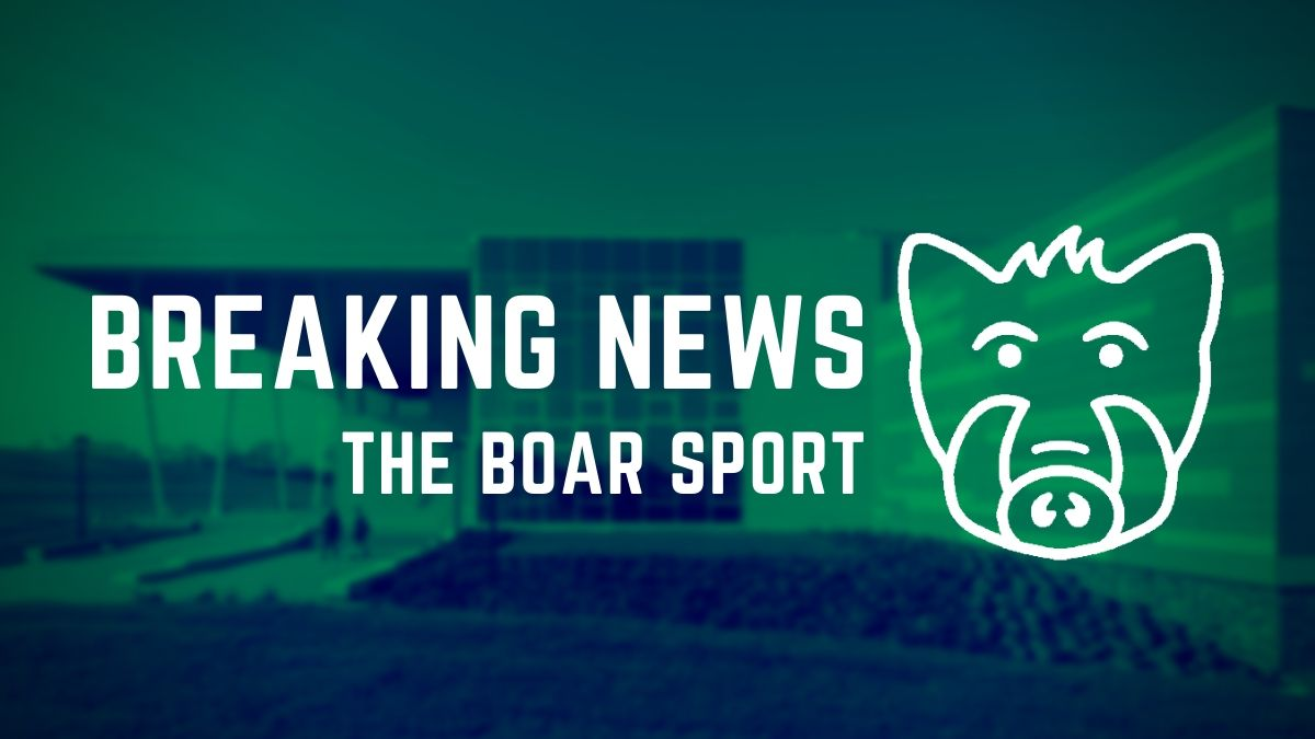 Image: The Boar Sport