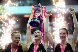 Image: Wasps Netball Press Release