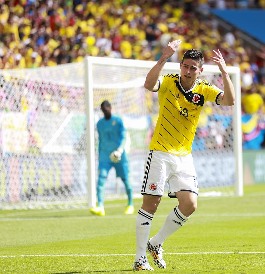 Image: Wikimedia Commons / Copa2014.gov.br