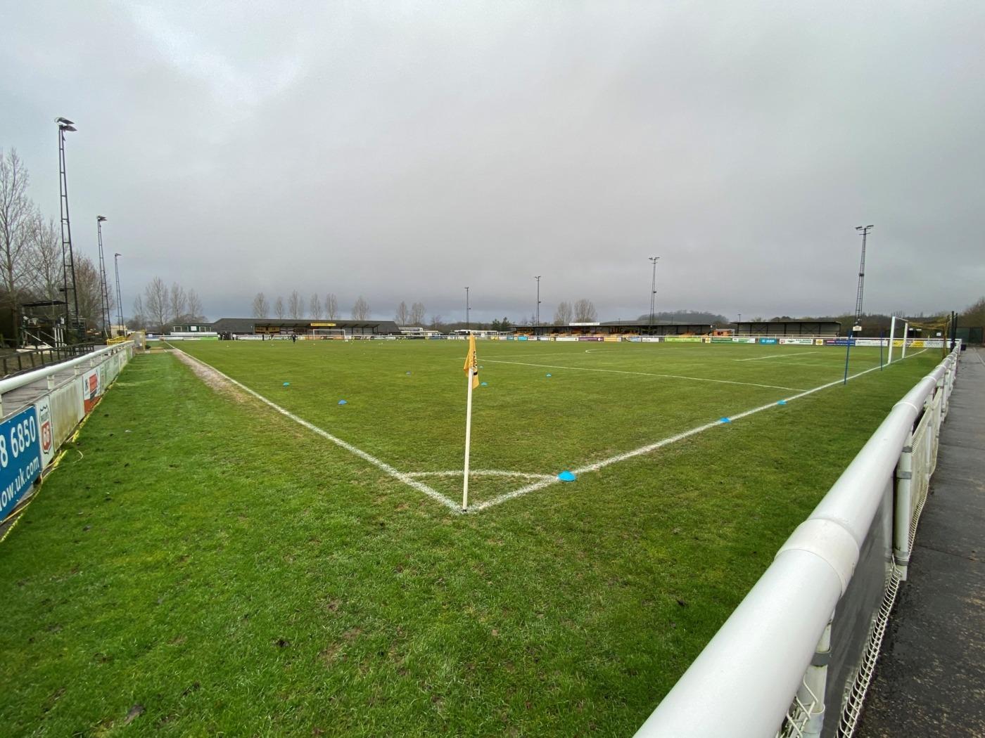 Image: Leamington FC