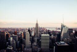 New York Skyline / Image: Unsplash