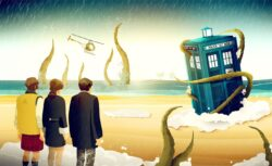 doctor who fury from the deep