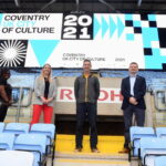 Image: Coventry City of Culture