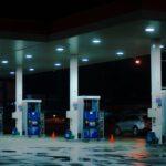 Petrol station / Image: Unsplash