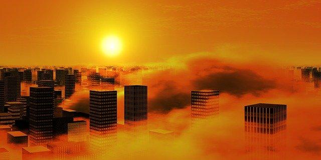 air pollution worsening covid deaths