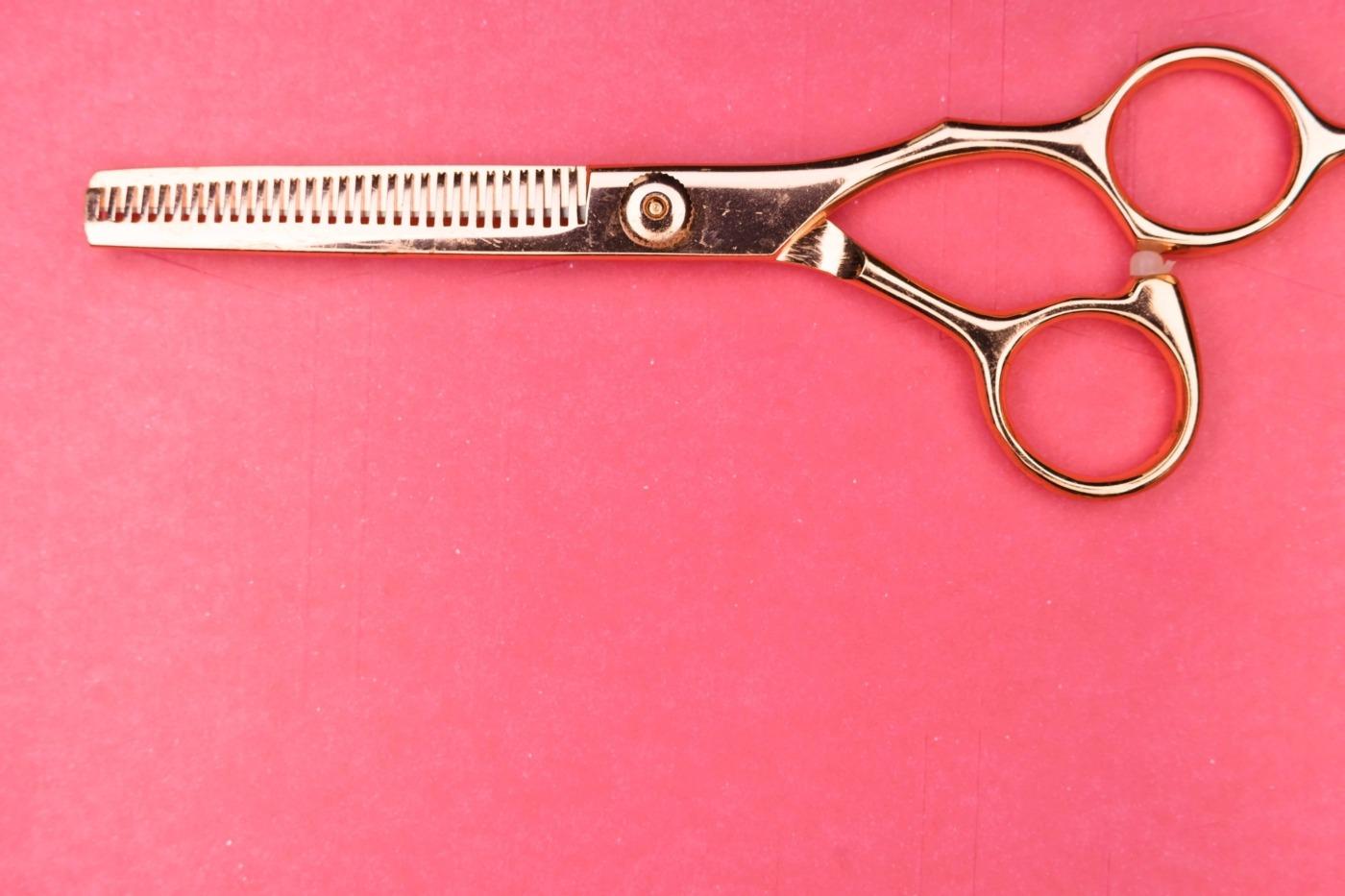 scissors/unsplash