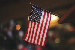 American Flag / Image: Unsplash